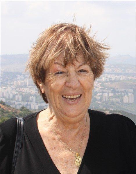 שרה ליברמן זל